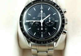 OMEGA SPEEDMASTER MOON WATCH