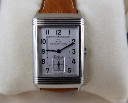 JAEGER LE COULTRE REVERSO GRAN TAILLE